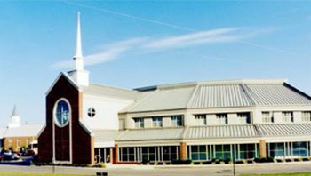 Worship Centers and Churches