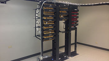 Structured Wiring and Cable Management